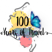 100 Years of Travel